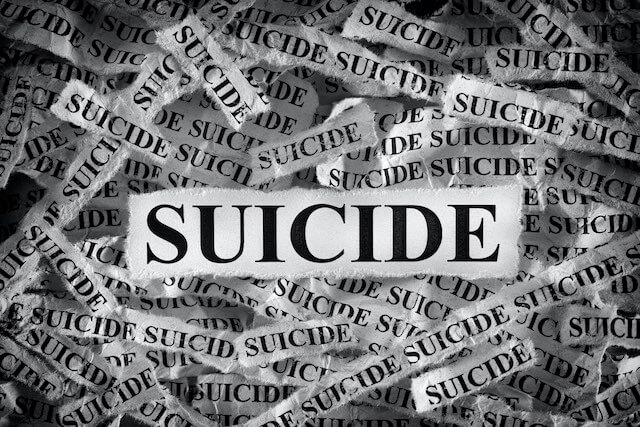 man Commits suicide, Kano