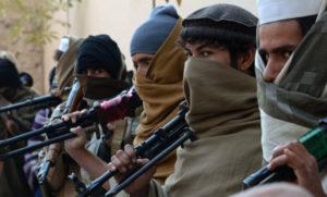 Afghan, Taliban announce three-day Eid ceasefire