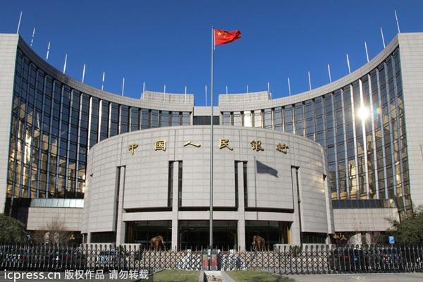 China, Liquidity, Markets