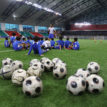 SGH Academy: Factory for Nigeria's future soccer stars