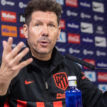 LA LIGA: Atletico Madrid have clear transfer plans ― Simeone