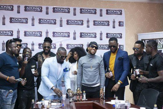 Ini Edo, Jim Iyke, others named bitters drink brand ambassadors
