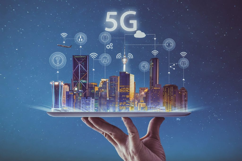 Conspiracy theories spark attacks on 5G masts in Britain, Netherlands