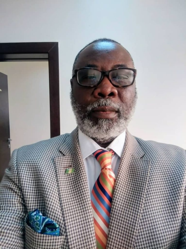 AMOTEKUN: Regional security outfits not the answer — Abakederemo