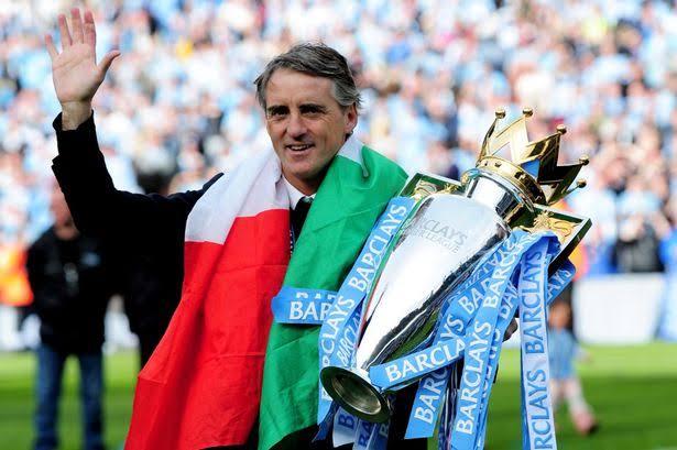 Roberto Mancini, Man City, Nedum Onuoha