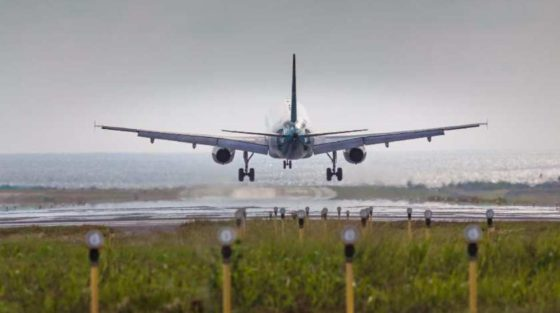 Foreign airlines commence landing at Lagos Airport