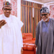 Insecurity: Flush out all criminals in your state, Buhari tells Akeredolu