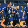 Atalanta's Muriel to miss Brescia clash after swimming pool accident