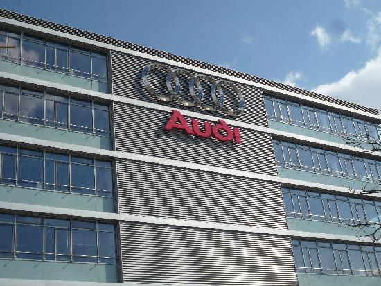 Audi, BMW resume operations in China