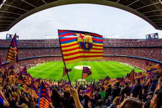 Barcelona: Trouble in paradise for catalan giants
