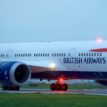 British Airways temporarily lays off 28,000 staff