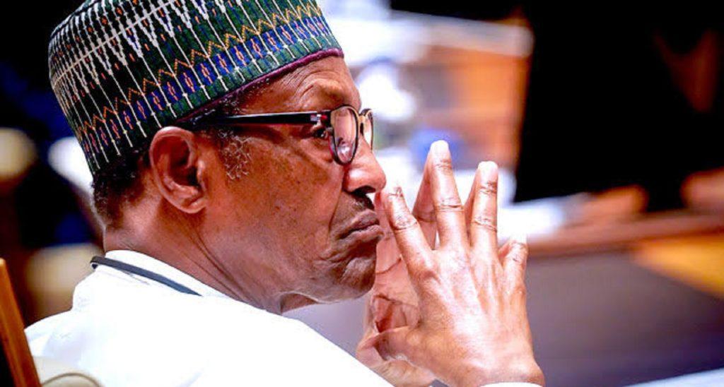 Former Emir of Gwandu calls on Buhari to sack Munguno, Abba Kyari, Service Chiefs