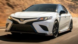 People Talk: N35m Camry 2020 model for NASS (1)