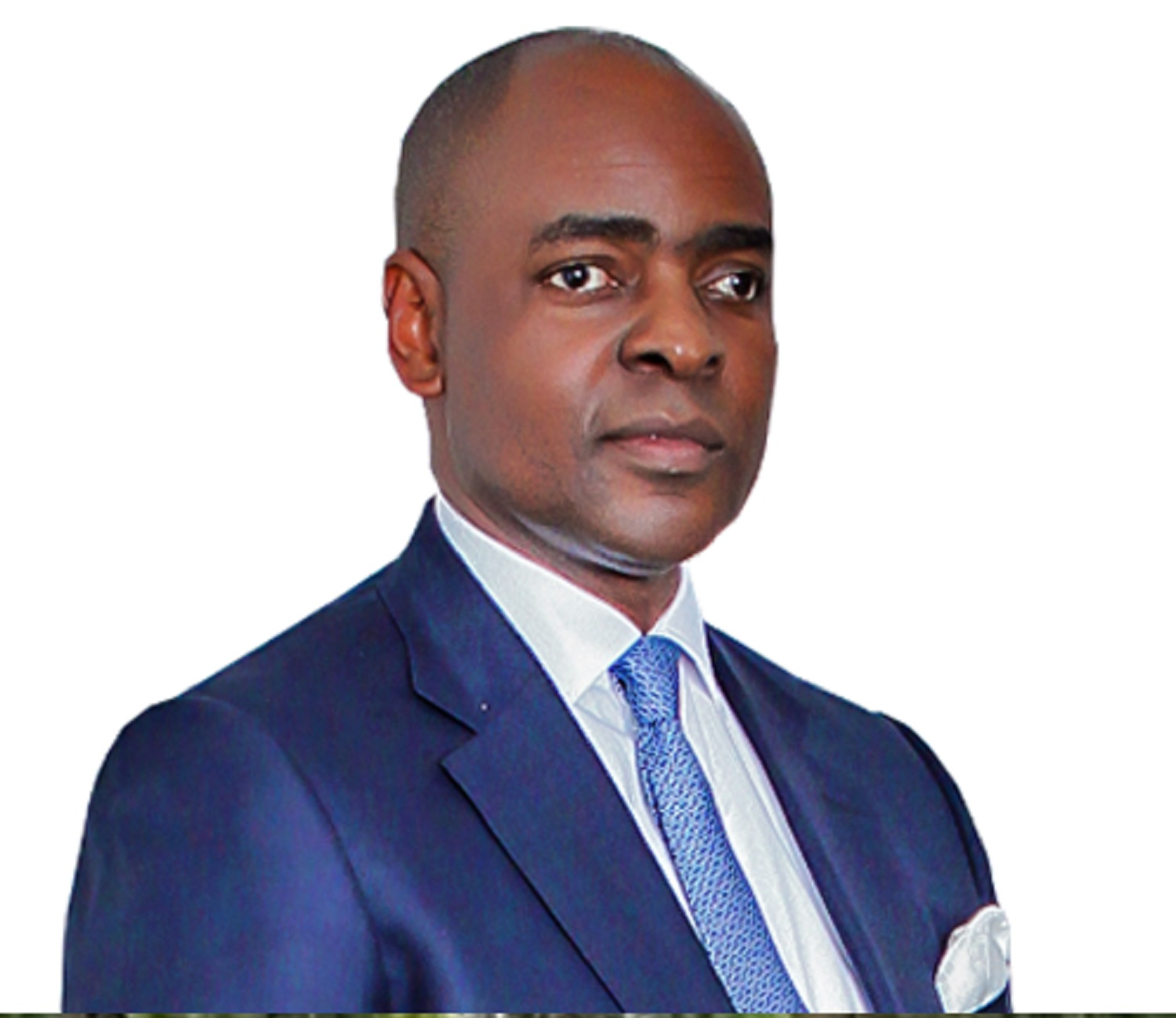 'Why Nigeria's future lies in private sector'