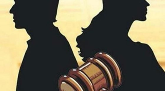 Policeman begs court not to grant wife's divorce petition