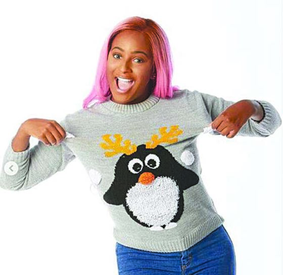 DJ Cuppy, Teni, others bag Nickelodeon's Kids'  Choice Nominations