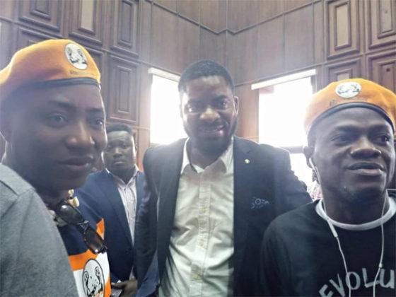 Breaking: Deji Adeyanju lists charges dropped against Sowore