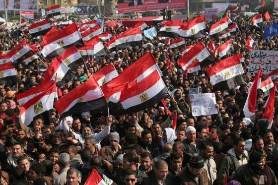 Nasser, the good, Sadat, the bad and Mubarak, the ugly