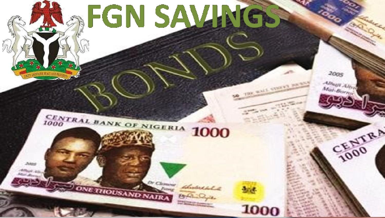 Investors stake N458.2bn for N140bn FGN Bond
