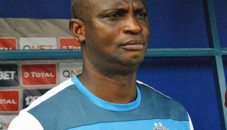 Fatai Osho, Enyimba
