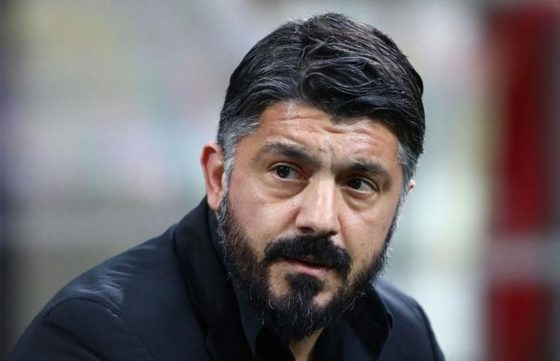 Napoli v Barca: We don't need a cage for Messi — Gattuso