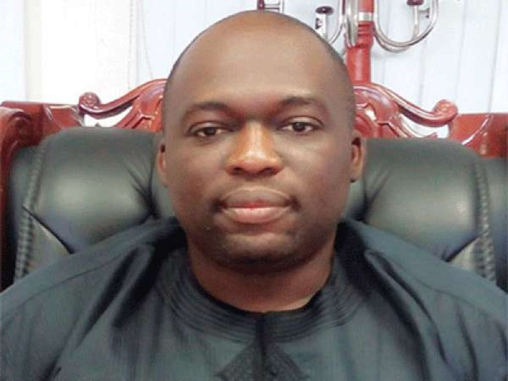 We are set to produce oil and gas cables, conserve foreign exchange in Nigeria --- MD/CEO, Coleman Wires