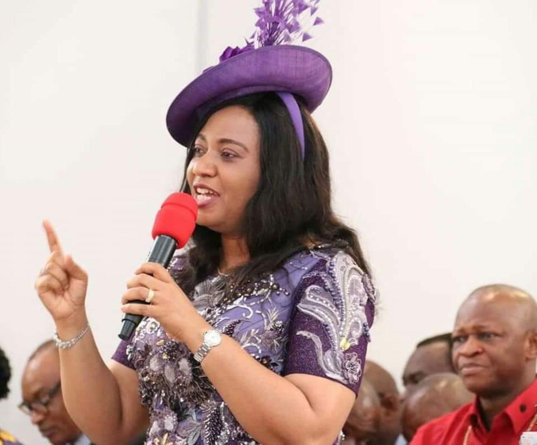 Martha Udom Emmanuel