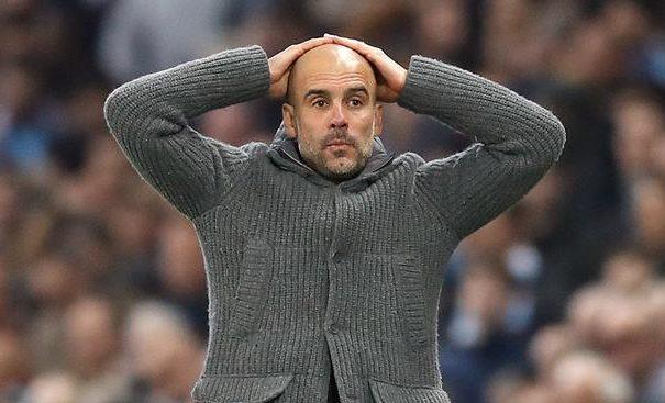 Liverpool, Man United, Man City, CAS