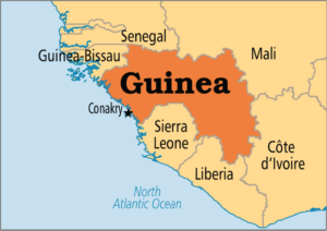 Guinea admits 30 died in post-election violence in March