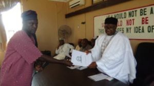 INEC fixes March 14 for Kwara Assembly by-election