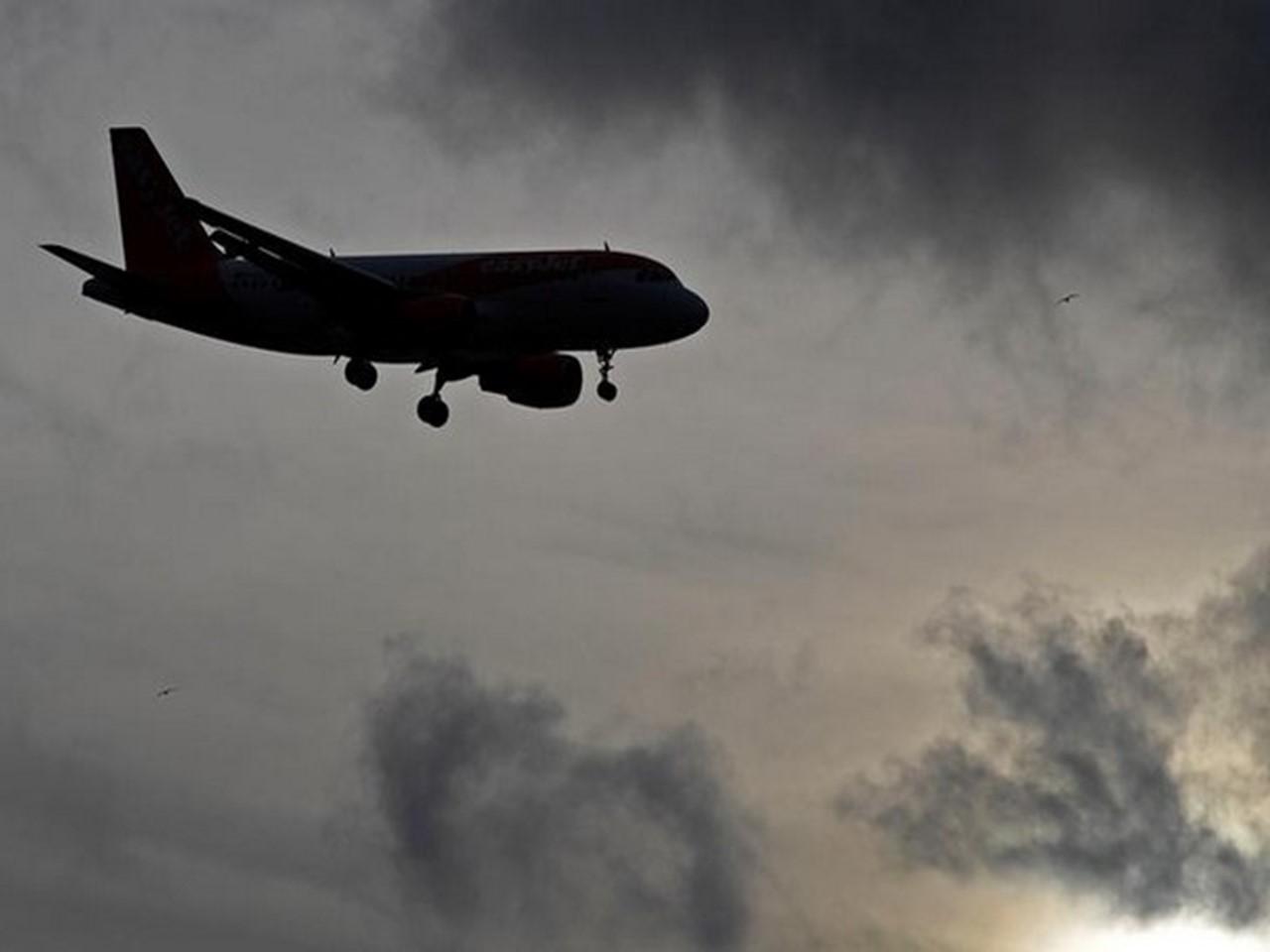 Breaking: Plane overruns runway at Istanbul's Sabiha Gokcen airport — Hurriyet