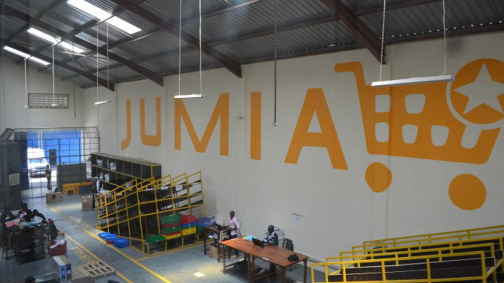 We have a technology and data driven approach to Nigeria's logistics challenges — Jumia