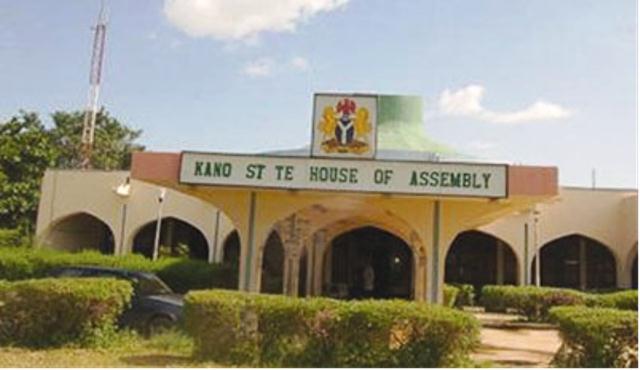 Kano Assembly removes Majority leader