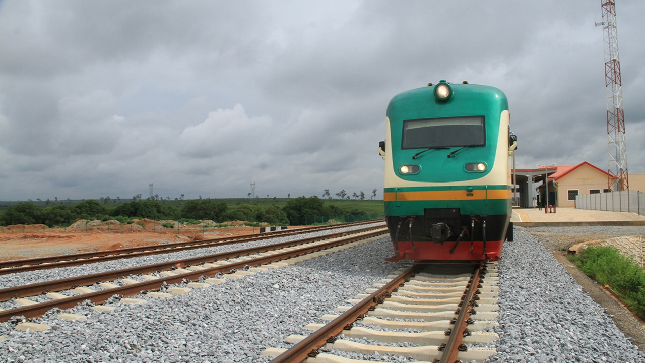 FG launches N900m e-ticketing solution on Abuja-Kaduna rail line