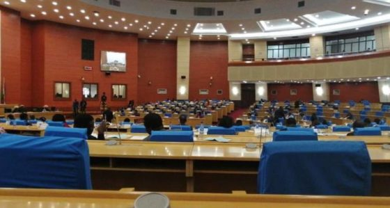 Malawi MPs reject bill to amend presidential election law