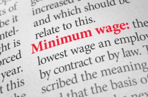 RE: Minimum wage: NLC identifies Abia, Imo, Benue, Kogi as defaulters