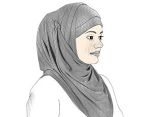 German court upholds headscarf ban for Muslim trainee lawyers