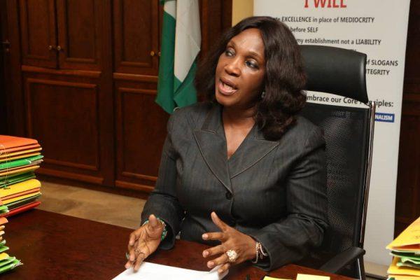 Nunieh sponsored tofrustrate forensic audit of NDDC — Niger Delta women