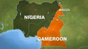More Cameroonians enter Nigeria to flee violence ―UN