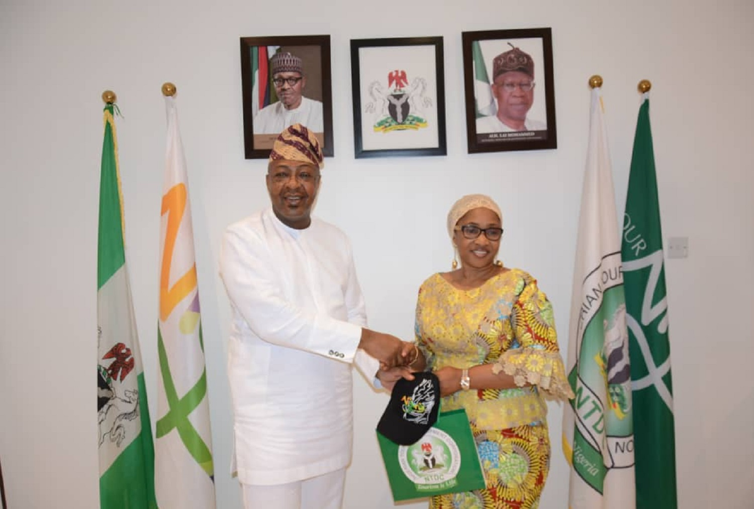Potentials: LASG, NTDC agree to boost tourism in Lagos