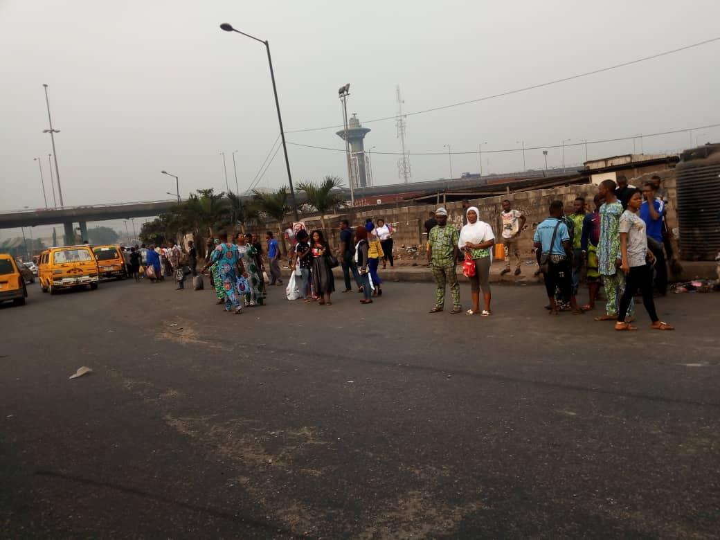 Knocks, kudos as LASG enforces ban on Okada, Keke NAPEP