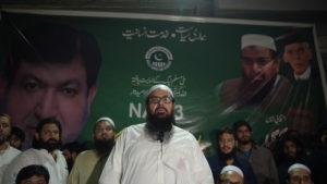 Pakistan jails Mumbai terror attack suspect, says lawyer
