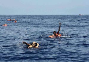 13 migrants found frozen to death after crossing Iran-Turkey border