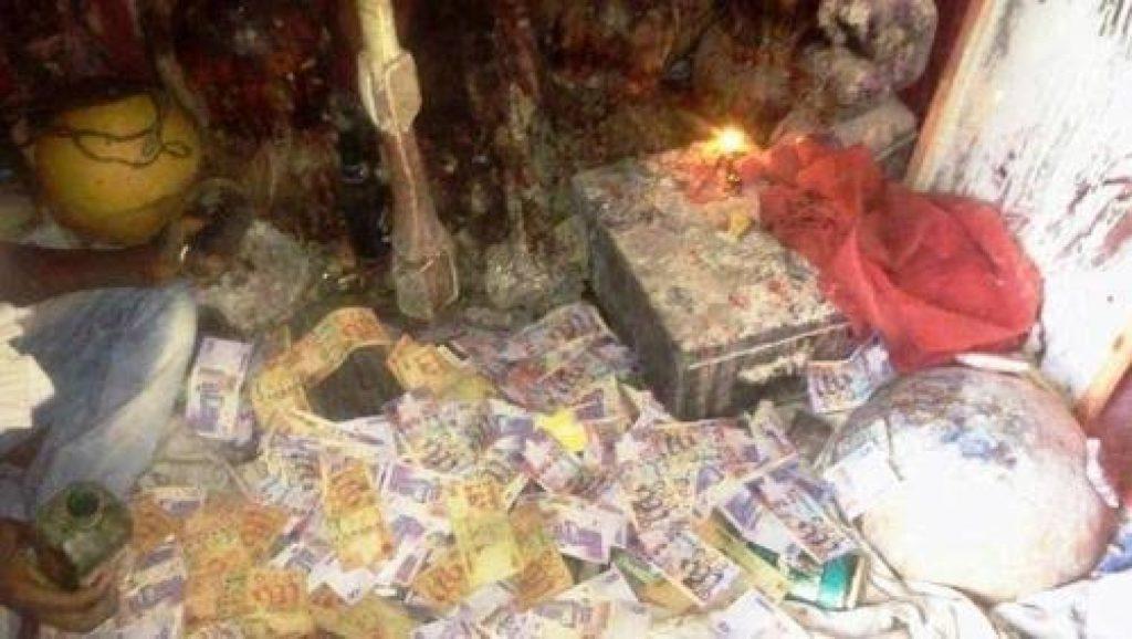 Greed fuels money ritual  — Methodist Prelate Uche