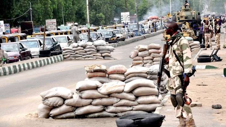 We need roadblocks downsized in South East — Gov. Umahi