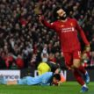 Wembley possible venue for Merseyside derby, title decider