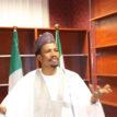 Breaking: Senator Elisha Ishaku Abbo dumps PDP for APC