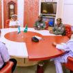 North East elders ask Buhari to sack service chiefs