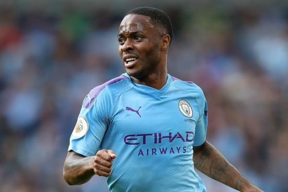 Real Madrid plot Sterling raid in wake of City's Champions League ban