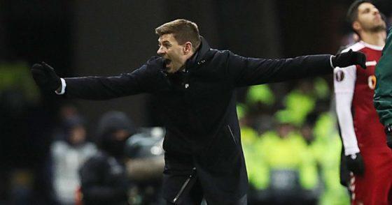 Hagi hails tactical genius of Gerrard after Europa League win